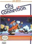 Carátula de City Connection para NES